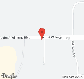 TBD John Williams Blvd