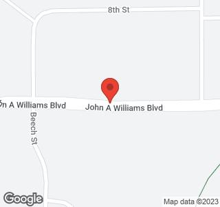 2507 John Williams Blvd