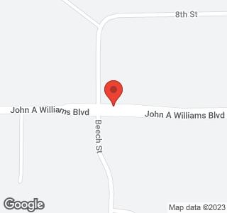 2701 John Williams Blvd