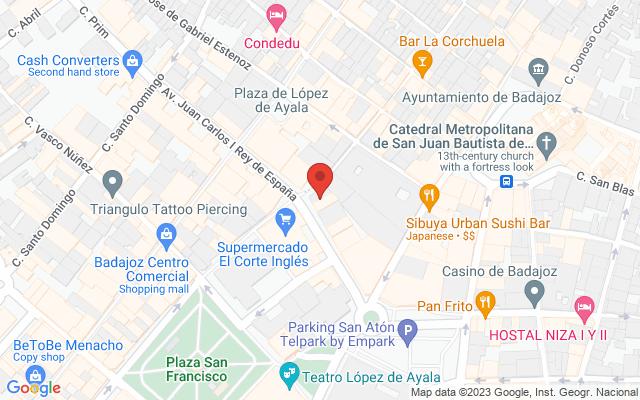 Administración nº7 de Badajoz