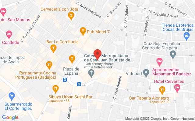 Administración nº3 de Badajoz