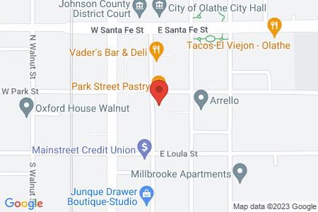 static image of110 South Cherry Street, Suite 200, Olathe, Kansas