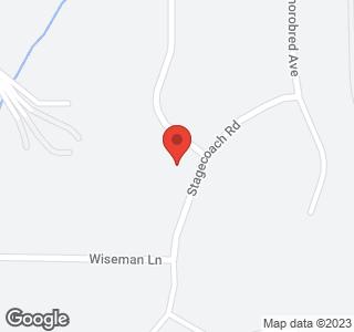 600 Mustang Lane