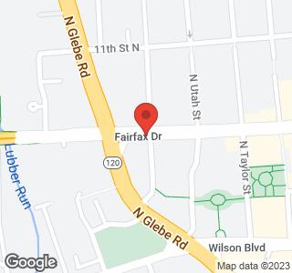 3800 Fairfax Drive Unit 903