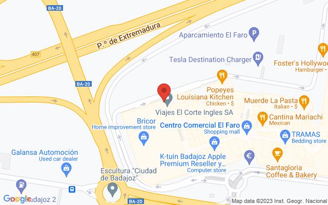 Administración nº16 de Badajoz