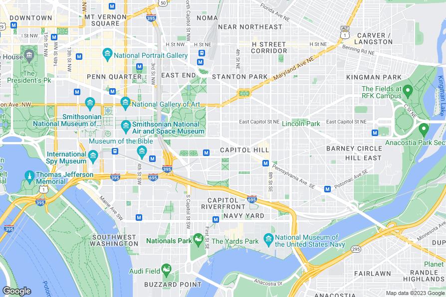 Hotels Near Washington Dc Area