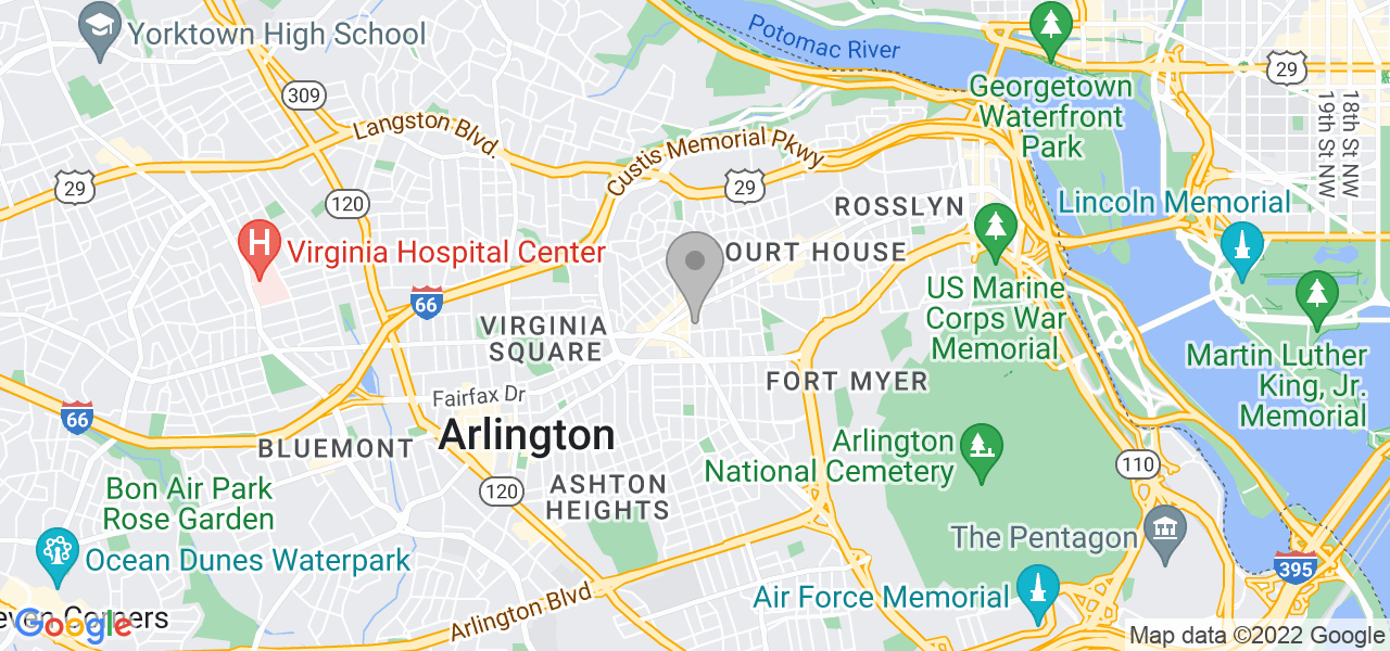 1201 N Garfield St #114, Arlington, VA 22201, US