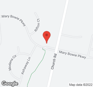 14800 Mary Bowie Parkway
