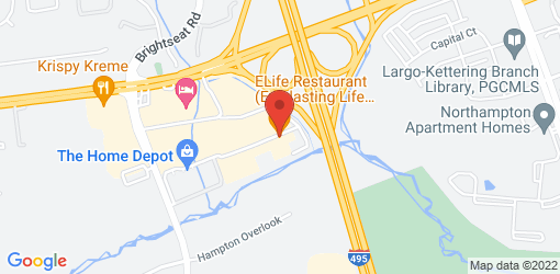 Directions to ELife Restaurant (Everlasting Life Vegan Restaurant)