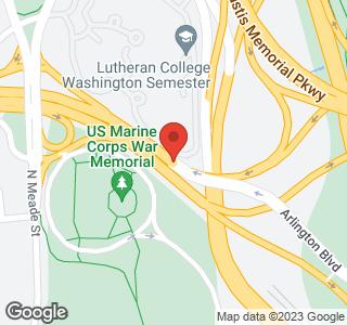 1011 Arlington Boulevard , WP 261