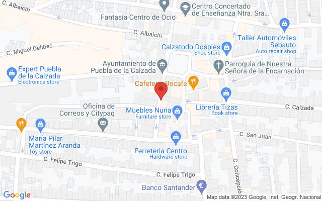 Administración nº1 de Puebla de La Calzada