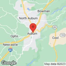 Auburn Finance Department on the map