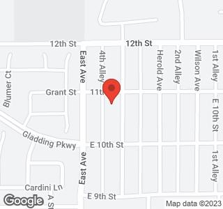 1078 Hoitt Avenue