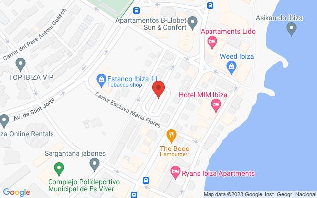 Administración nº5 de Ibiza