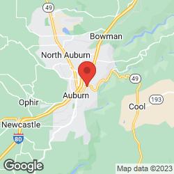 Auburn Iron Works on the map