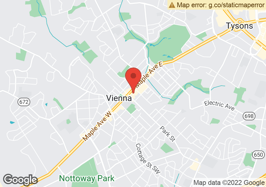Google Map of 225 MAPLE AVE E