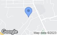 Map of Alton, IL