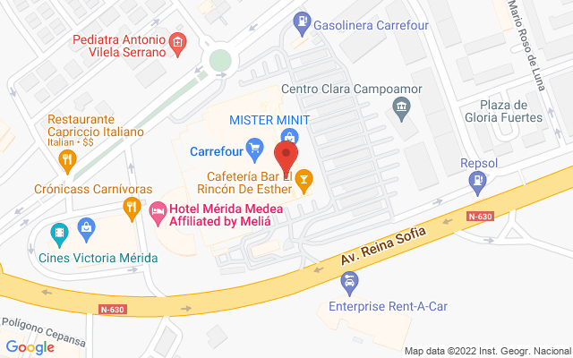 Administración nº5 de Mérida