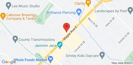 Directions to Amma Vegetarian Kitchen