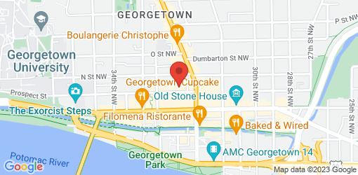 Directions to Peacock Café