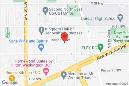 static image of420 Ridge Street Northwest, Washington, District of Columbia