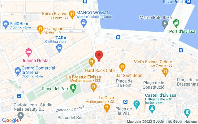 Administración nº2 de Ibiza