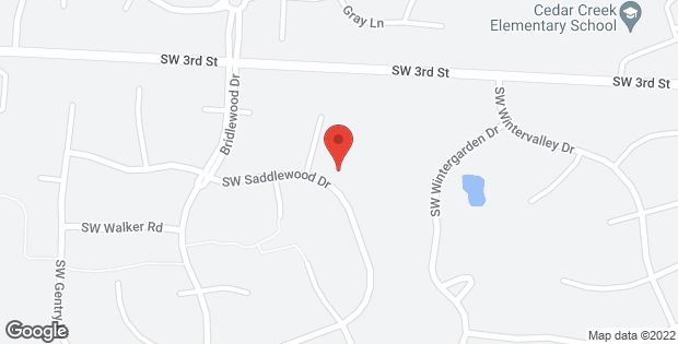 2840 SW Saddlewood Drive Lee's Summit MO 64081