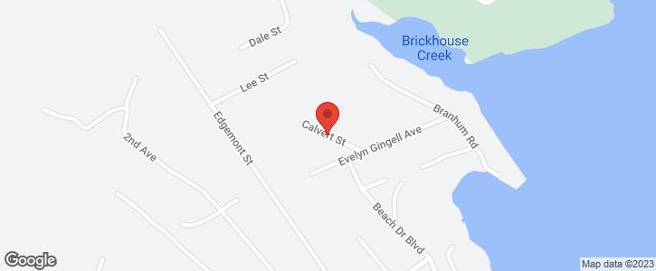HAWKINS ST Edgewater MD 21037