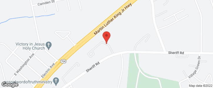 1738 COUNTRYWOOD CT Landover MD 20785