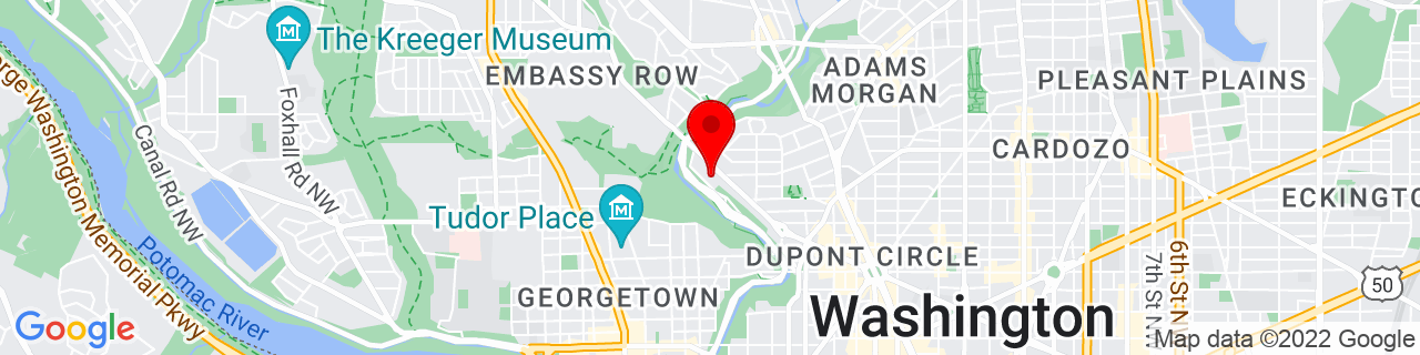 Google Map of 38.915357, -77.056168
