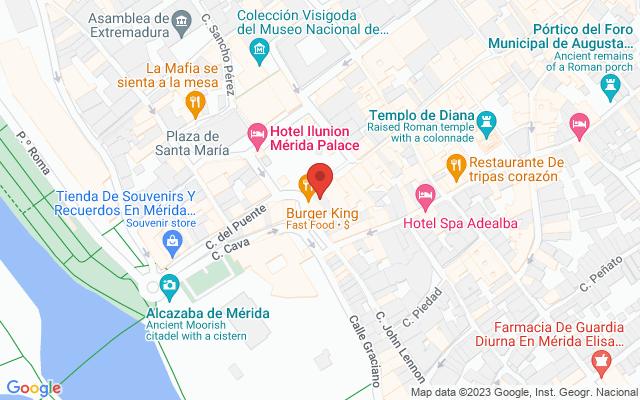 Administración nº2 de Mérida