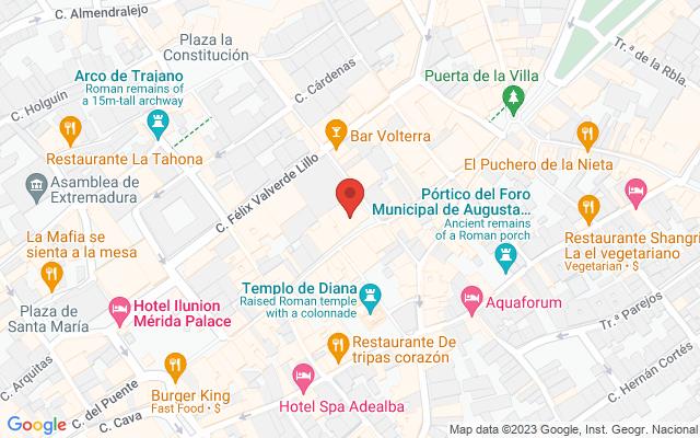 Administración nº8 de Mérida