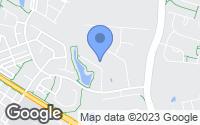 Map of Aldie, VA