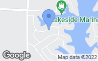 Map of Edwardsville, IL