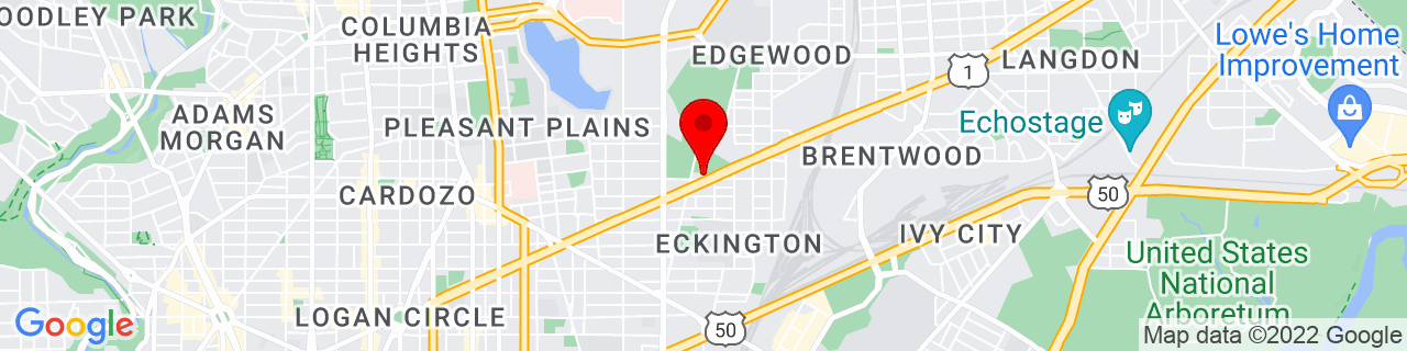 Google Map of 38.918315183794256, -77.00592733558199