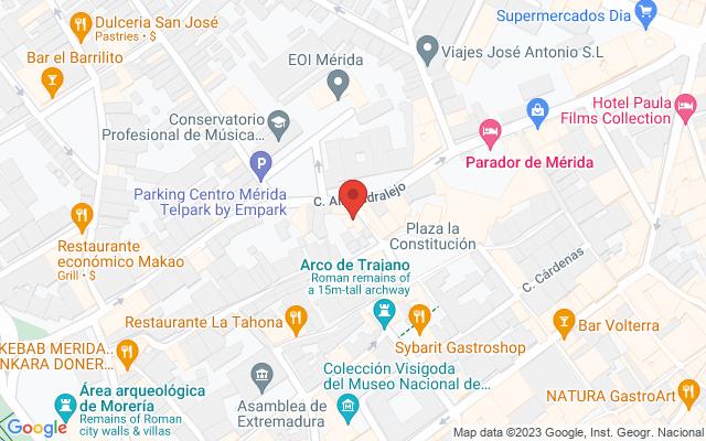 Administración nº6 de Mérida