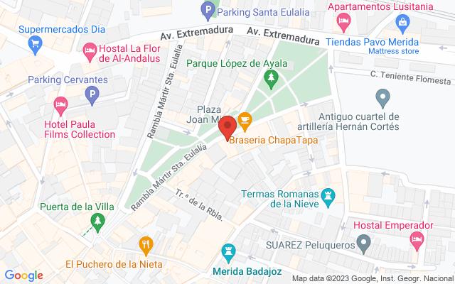 Administración nº3 de Mérida