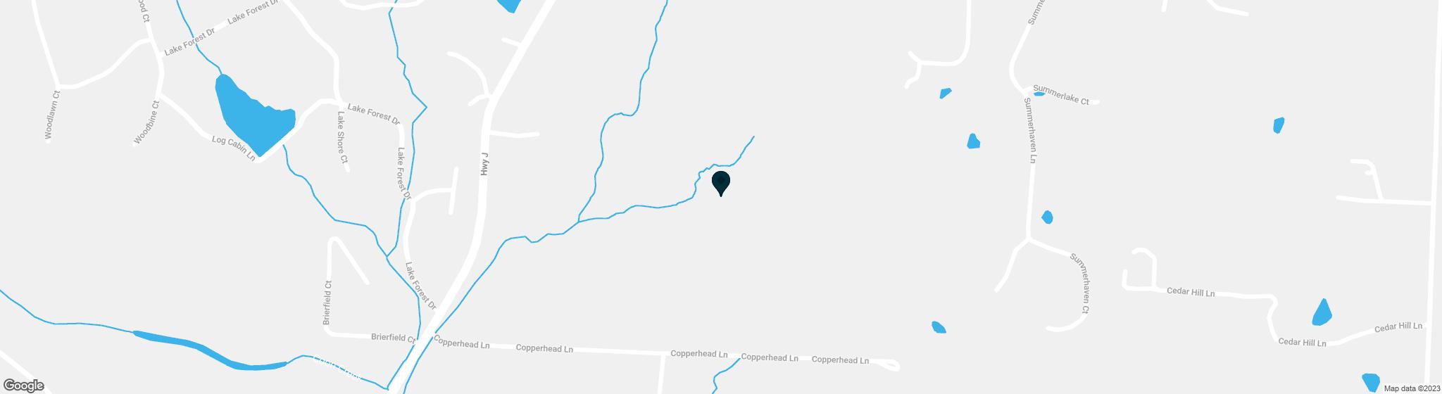 6337 Copperhead Lane Troy MO 63379