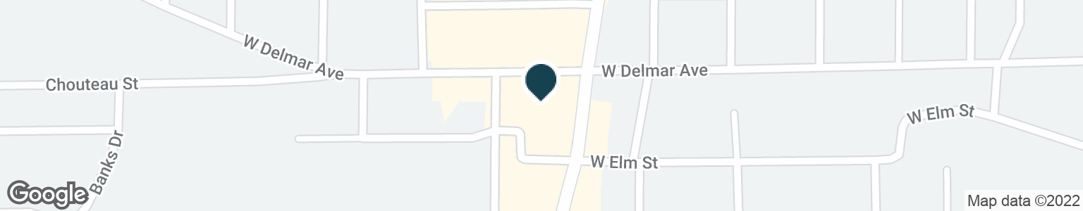 Google Map of2610 STATE ST