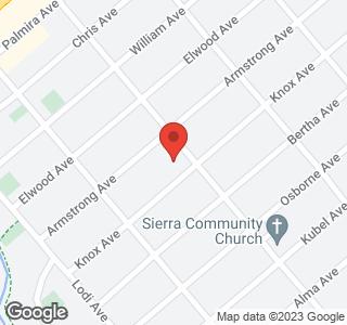 1110 Sierra Boulevard