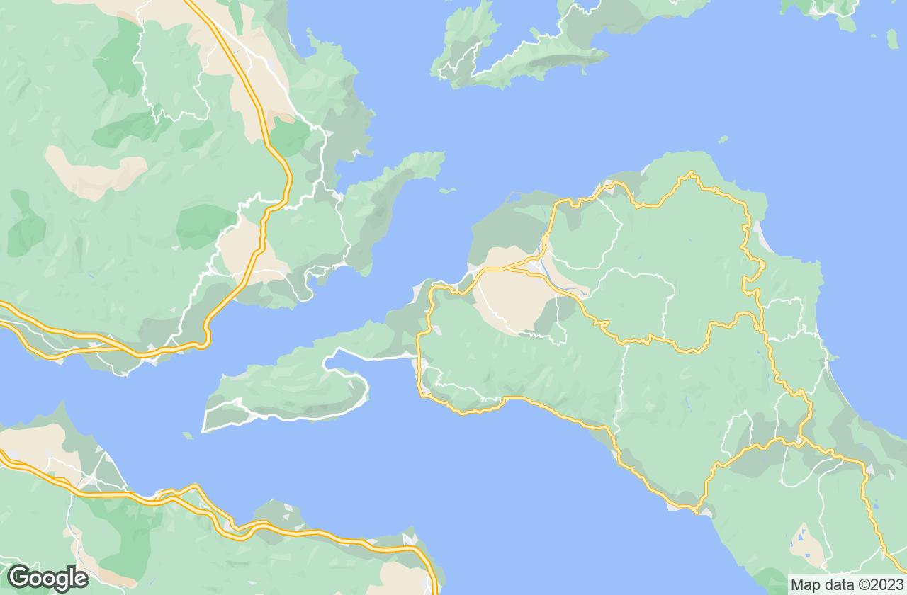 Google Map of إستيايا أيديبسوس