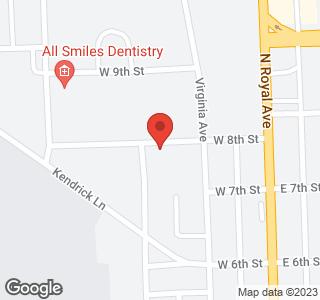 717 Villa Ave