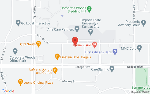 static image of 8575 W 110th Street, Suite 225, Overland Park, Kansas