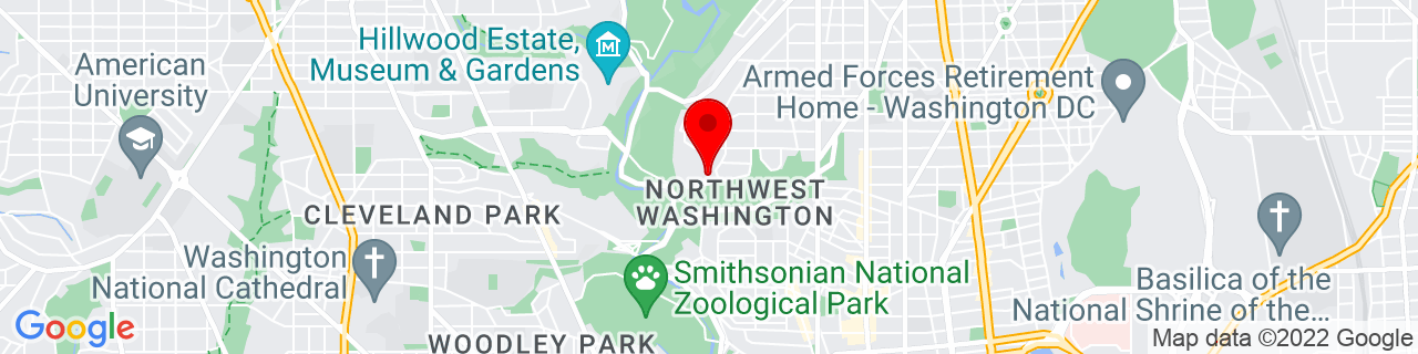 Google Map of 38.9380912, -77.04493269999999