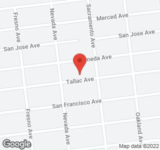 839 Tallac Ave