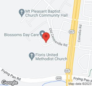 13620 Acorn Hunt Place