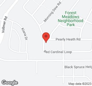 7205 Pearly Heath Road