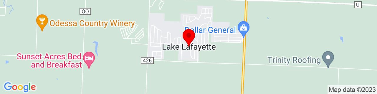 Google Map of 38.9458418, -93.9713331