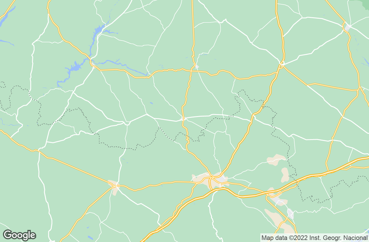 Google Map of Sousel