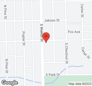 801 South Walnut Street